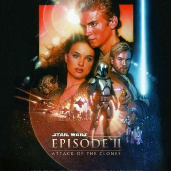 Découvrez le poster officiel de Star Wars : The Force Awakens