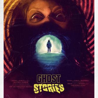 Ghost Stories se paye un nouveau poster des plus magnifiques