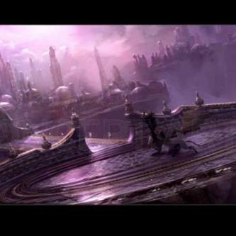 Des concept arts pour le film Warcraft