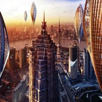 Utopiales 2013 : L'interview de Vincent Callebaut