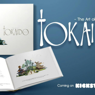 Funforge lance un kickstarter pour l'artbook du jeu Tokaido