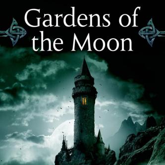 La sortie du roman de Steven Erikson, les Jardins de la lune serait prévue pour mai 2018