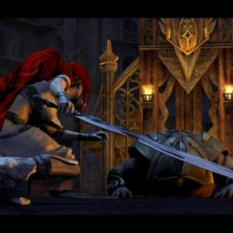 Sony annonce un film Heavenly Sword pour 2015