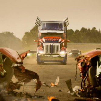 Le plein de photos pour Transformers - Age of Extinction