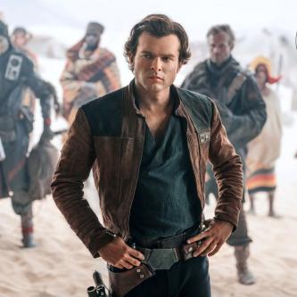 Qi'Ra, L3-37 et Mimban : Solo - A Star Wars Story se dévoile en images