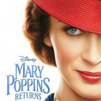 Le Retour de Mary Poppins se dévoile dans une première bande-annonce