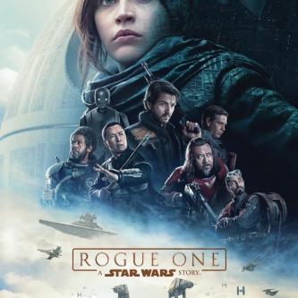Rogue One : le poster officiel et un final trailer d'ici cet après-midi
