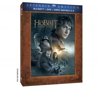 Une édition limitée pour la version longue de The Hobbit