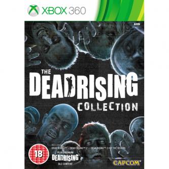 Capcom annonce la Dead Rising Collection sur Xbox 360