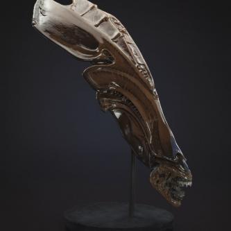 ADI annonce une gamme de statuettes Alien basée sur les modèles originaux des films