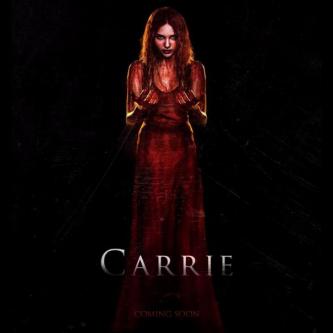 Une tonne d'images pour Carrie, la vengeance