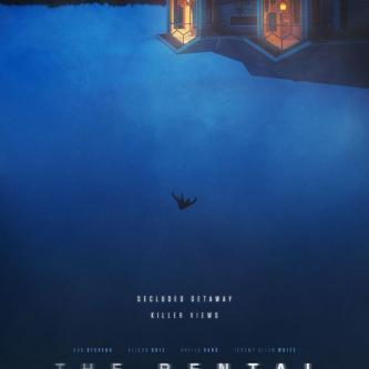 The Rental, thriller horrifique de Dave Franco, dévoile deux extraits avant sa sortie cinéma
