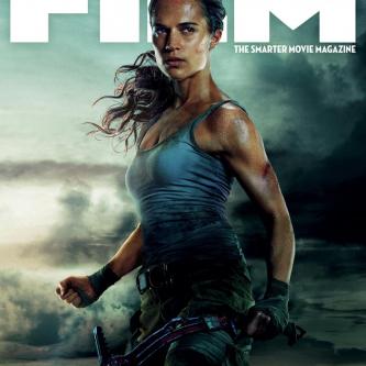 L'adaptation de Tomb Raider se dévoile dans de nouvelles images