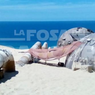 En l'absence d'un trailer, Solo se dévoile dans des photos de son tournage espagnol