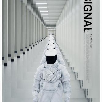 Une nouvelle affiche pour The Signal