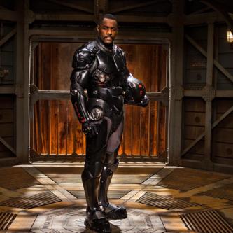 Idris Elba dans Jurassic World ?