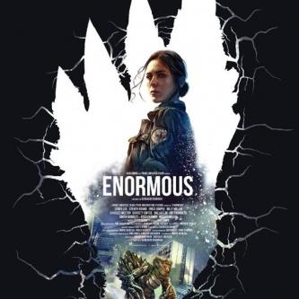 Un premier trailer et un poster pour Enormous