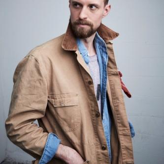 Adam David Thompson (Outsiders) rejoint le Glass de M. Night Shyamalan