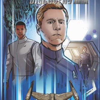 Star Trek Discovery s'offre un Annual en comics