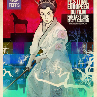 Le 11e Festival Europée du Film Fantastique de Strasbourg dévoile son imposante programmation