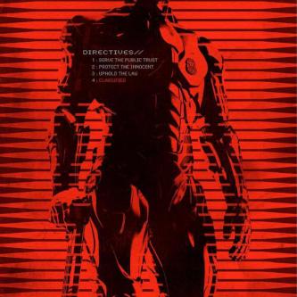 Une superbe affiche pour RoboCop en IMAX