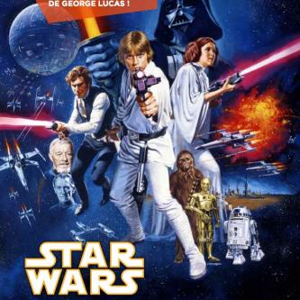 Un documentaire sur les origines de Star Wars diffusé sur Arte