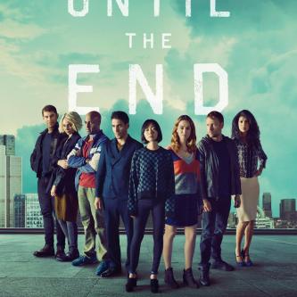 Une date et une affiche pour le final de Sense8