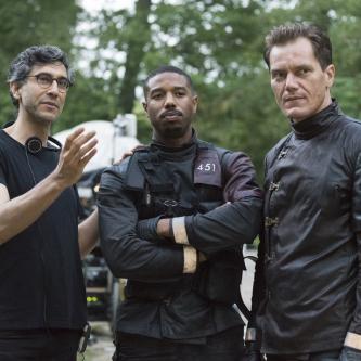 Le Fahrenheit 451 de HBO se dévoile dans de nouvelles images et un teaser vidéo