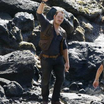 Fin de tournage et nouvelles images pour Jurassic World : Fallen Kingdom
