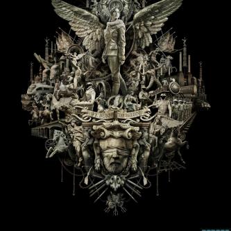 Un poster sublime pour Hunger Games : L'embrasement
