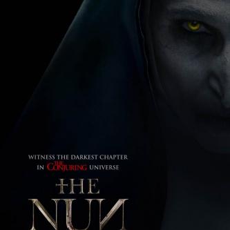 The Nun, nouveau spin-off de The Conjuring, s'offre un premier trailer