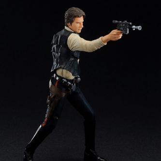 Han Solo et Chewbacca en octobre chez Kotobukiya