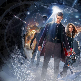 The Time of the Doctor, le trailer