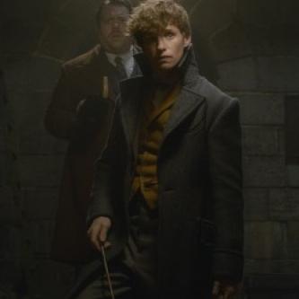 Fantastic Beasts : Les Crimes de Grinderlwald se paye un second trailer pour la SDCC