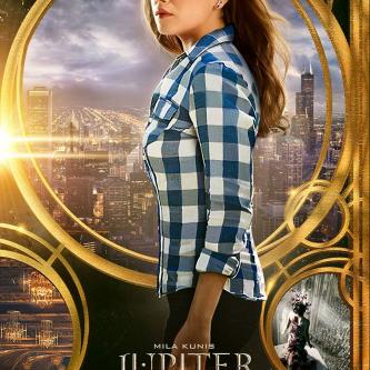 Deux posters pour Jupiter Ascending