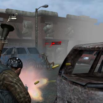 Une adaptation en jeu vidéo pour Falling Skies
