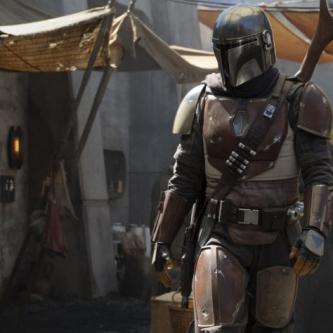 La série Star Wars s'appellera The Mandalorian et se paye un premier visuel