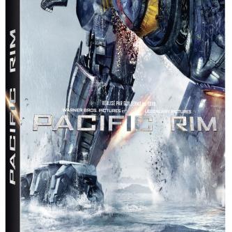 Pacific Rim en Blu-Ray/DVD le 20 novembre prochain