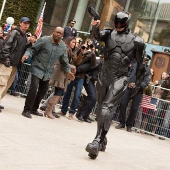 De nouvelles images pour RoboCop