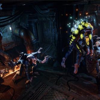 Avec Space Hulk : Tactics, Warhammer 40.000 s'offre un nouveau jeu-vidéo