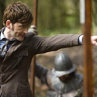 Steven Moffat parle des 50 ans de Doctor Who