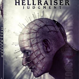 Le nouveau Hellraiser, Judgment, se dévoile dans un premier trailer