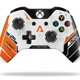 Un Bundle Xbox One avec Titanfall