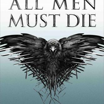 Un poster officiel pour Game Of Thrones Saison 4