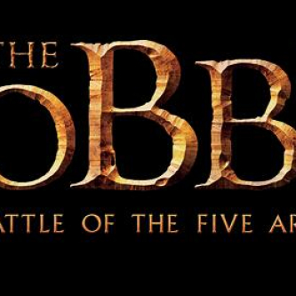 Un logo officiel pour Le Hobbit: La Bataille des Cinq Armées