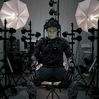 Star Wars - Le Réveil de la Force : le personnage d'Andy Serkis révélé