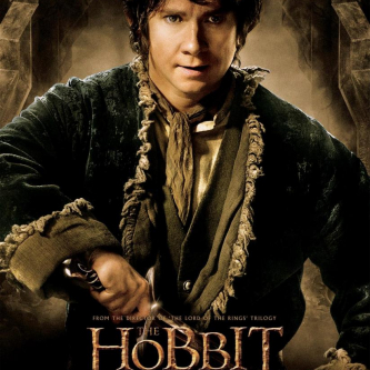 Une série d'affiches pour Le Hobbit : La Désolation de Smaug