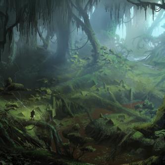 Des concept arts pour Dragon Age : Inquisition