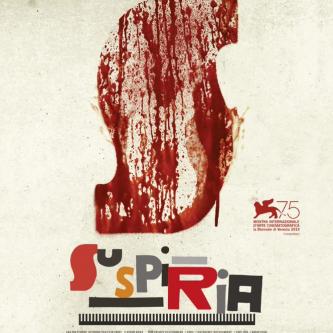 Le remake de Suspiria se dévoile dans une longue bande-annonce