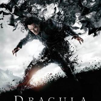 Un poster et un nouvel extrait pour Dracula Untold